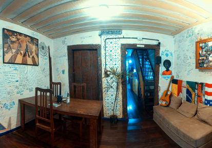 Billeder af Uai Hostel