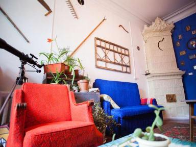 Foto di Polosaty Hostel