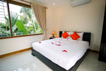 Foto's van New Sunshine Homestay