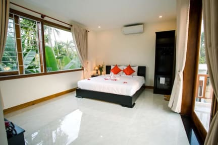 Fotografias de New Sunshine Homestay