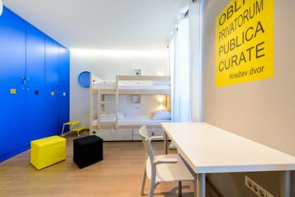 Photos of Hostel Euroadria