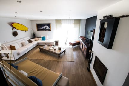 Bilder av Ferrel Surf House