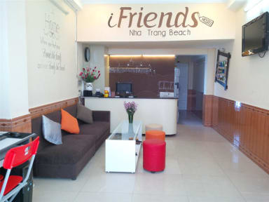 Fotos von iFriends Hostel