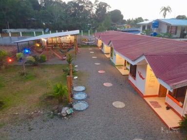 Фотографии Kalunai Hostel