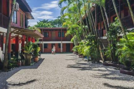 Hotel Playa Samaraの写真