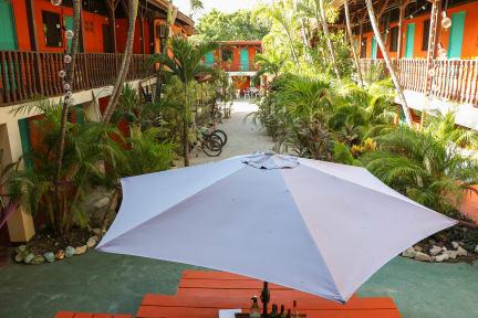 Fotky Hotel Playa Samara