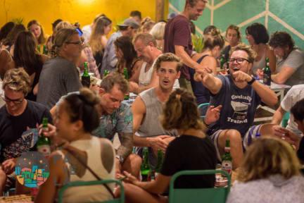 Zdjęcia nagrodzone La Favela