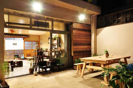 Kuvia paikasta: Suzuki Guesthouse