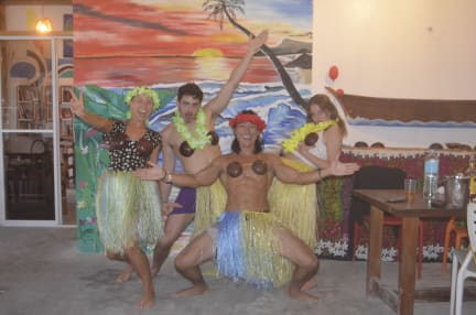 Foto's van Chill Out Hostel Boracay