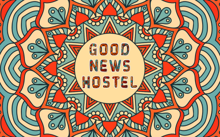 Good News Hostelの写真