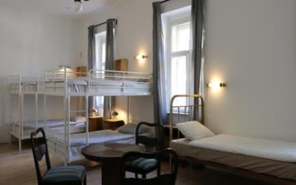 Fotky Hostel Boudnik