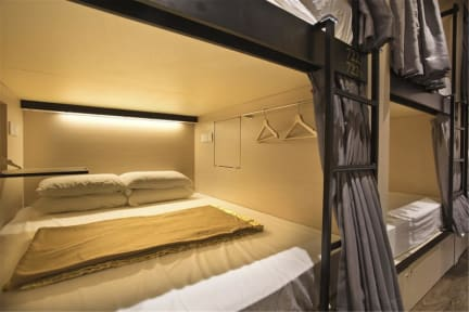 Photos of 7 Wonders Capsule Hostel