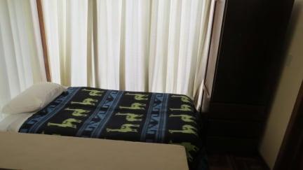 Kuvia paikasta: Arcopata Guest House