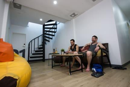 Fotografias de Monkey Nap Hostel