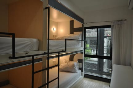 Kuvia paikasta: Monkey Nap Hostel