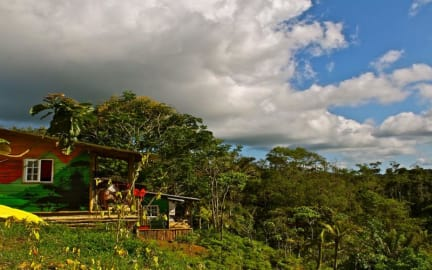 Fotos von Republica Pachamama Gipsy Lodge