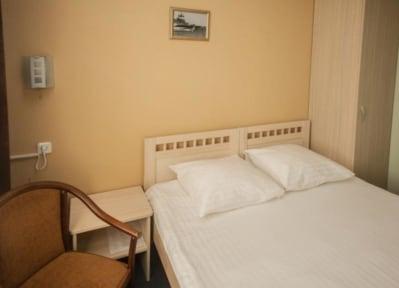 Fotky Biplan Hotel