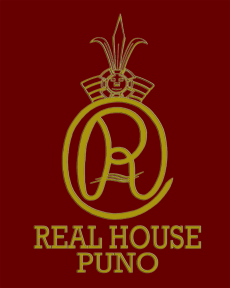 The Real House Punoの写真