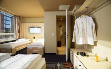 Fotos von Superbude Hotel Hostel St. Georg
