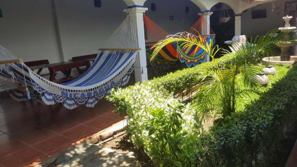 Photos of Hostal El Jardin