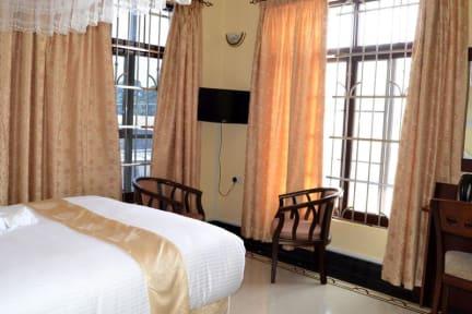Kuvia paikasta: Lantana Hotel
