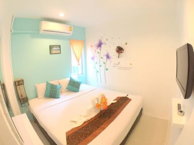 Fotky The Room Patong Hotel