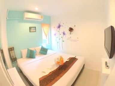 Bilder av The Room Patong Hotel