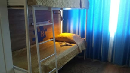 Photos of Puzzle Hostel