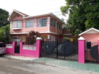 Bilder av Dancehall Hostel