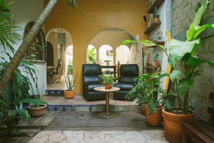 Puerto Dreams Hostelの写真