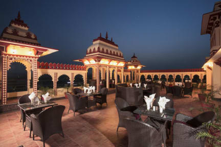 Fotky Hotel Umaid Haveli & Resort