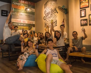 Фотографии Barney'S Danang Backpackers House