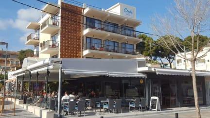 Fotos de Hotel Creta Paguera