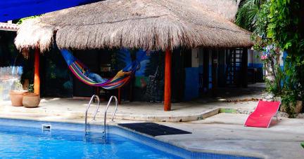 Hotel Casa Tucanの写真