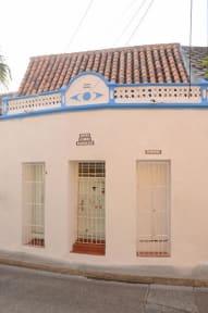 Kuvia paikasta: Hotel Plaza De La Trinidad