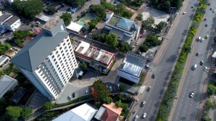 Kuvia paikasta: Ruenthip Residence Pattaya