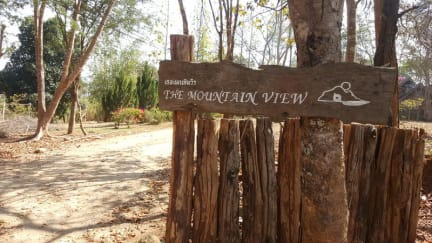 Fotos de The Mountain View Guesthouse