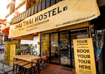 Photos of Thai Thai Hostel