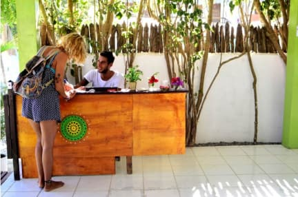 Photos de Mandala Hostel
