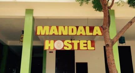 Zdjęcia nagrodzone Mandala Hostel