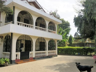 Photos of Nyumbani Hostel