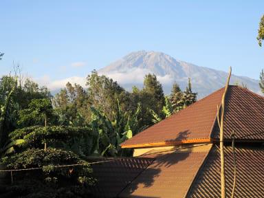 Foto's van Nyumbani Hostel