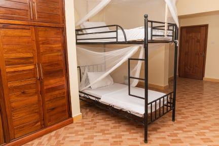 Photos of Nyumbani Hostel
