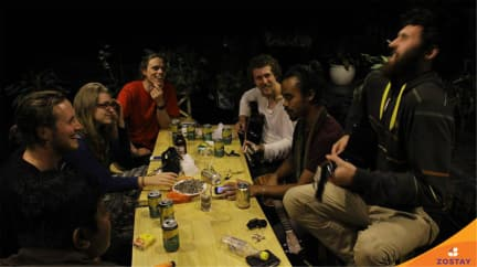 Zostay Hostel Backpackers tesisinden Fotoğraflar
