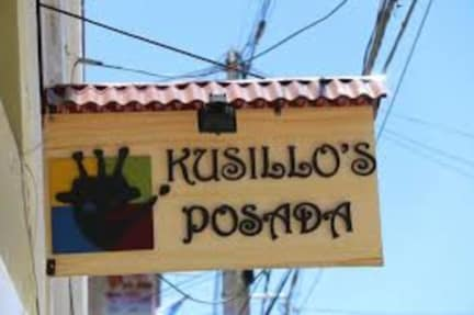 Billeder af Kusillos Posada