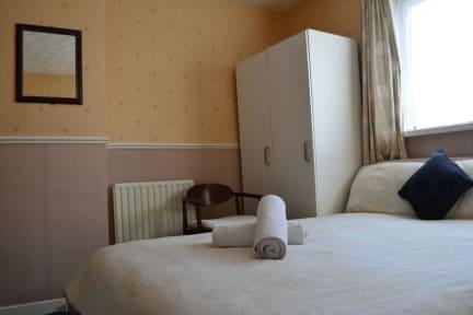 Holm Lea Halal Hotel & miniCINEMA照片