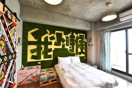 Photos de Wikid Design Hotel