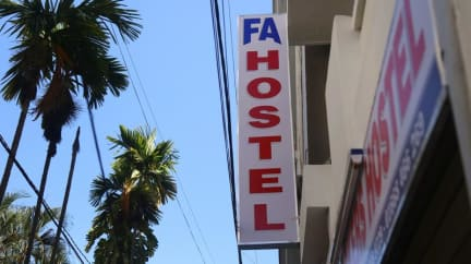 Foton av FA Backpackers Hostel