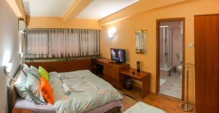 Hotel Square Skopje照片