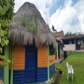 Hostal Casa Aida照片